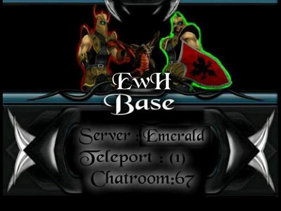 EwH base